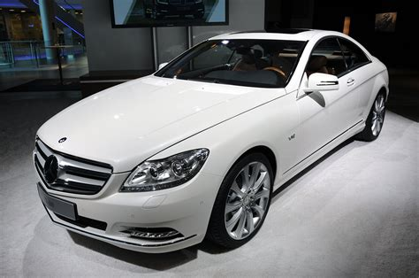 how it works cars 2011 mercedes benz cl class regenerative braking mercedes benz cl class 242px image 2