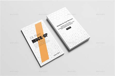Flyer Mockup Template