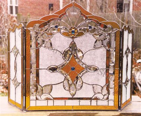 Stained Glass Fireplace Screens Sale by 17 Best Ideas About Stained Glass Fireplace Screen On