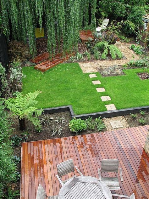 Family Garden Ideas Asymmetric Family Garden Favething