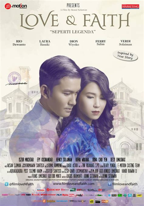Film Love Faith Indonesia | review film love and faith 2015 terbaru download film