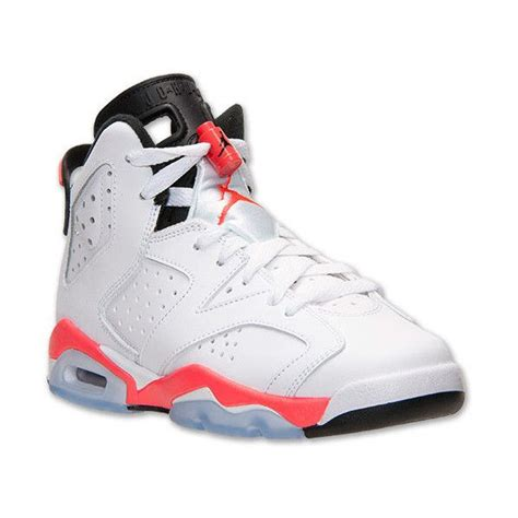 air jordan 135 c boys grade school air jordan retro 6 basketball shoes
