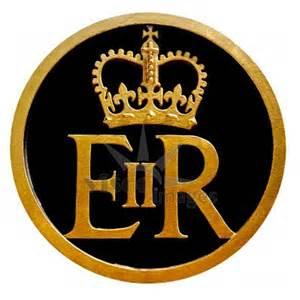 b is for the british monarchy brenna aubrey