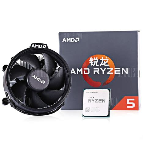 Amd Ryzen 5 1600 3 2ghz Am4 amd ryzen 5 1600 3 2ghz socket am4 processor 249 89