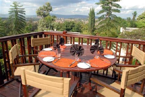 restaurant reviews 36 heaven and views of kigali from heaven s terrace picture of heaven