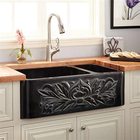 70 30 farmhouse sink best 25 black farmhouse sink ideas on sinks