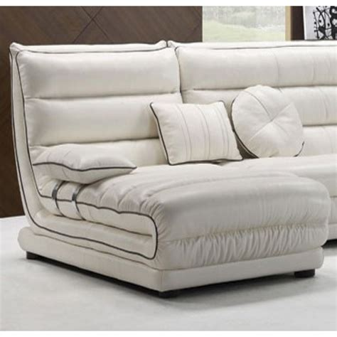 armless sectional sofa small modern armless sofa sofa menzilperde net