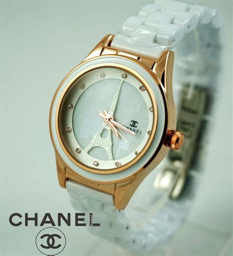 Gucci Keramik 01 White Gold Kode Df5821 3 chanel gold white ceramic kucikuci shop jam