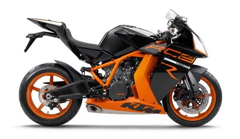 Ktm Rc8r Top Speed 2011 Ktm Rc8 R Review Top Speed