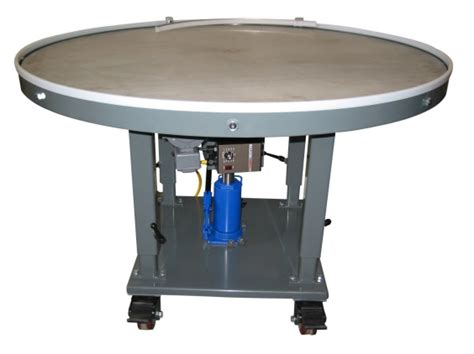 Top Bench Press Ace Model At48 Rotary Accumulation Table Autocells Com