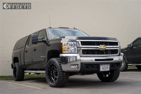 2009 chevy hd 2009 chevy 2500hd autos post