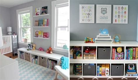clever nursery organization ideas project nursery