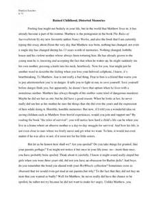 Essay On Slavery by Danilyn S Child Slavery Essay