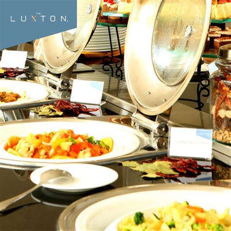 best all you can eat buffet all you can eat lunch buffet the luxton hotel