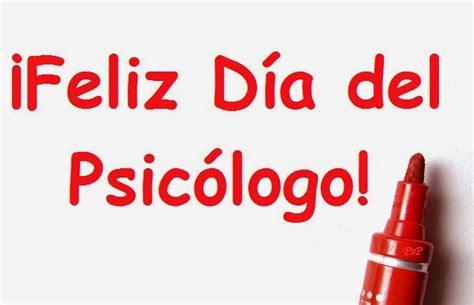 imagenes feliz dia psicologa psicologos peru abril 2014