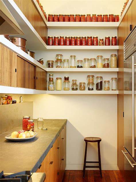 25 Great Pantry Design Ideas For Your Home Kitchen Storage Design