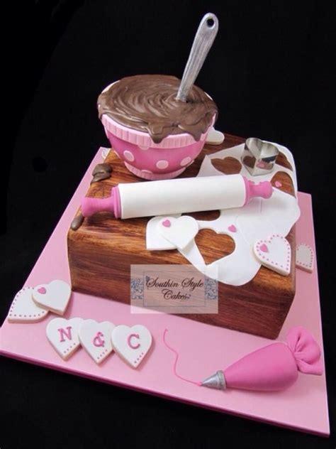 kitchen tea cake ideas kitchen tea cake cake by cakesdecor