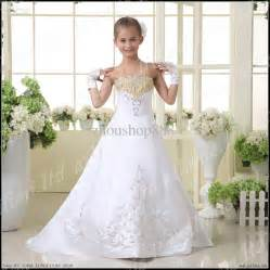 Pageant Wedding Easter Dress New With » Ideas Home Design