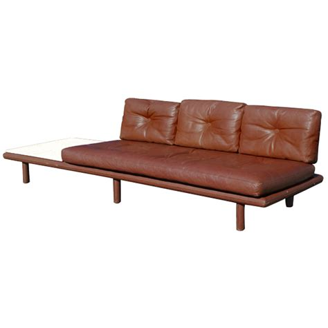 sofa bed france peter hvidt orla m 248 lgaard nielsen sofa france sons ebay