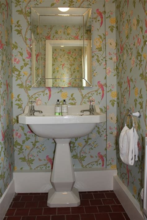 Bathroom Wallpaper Decorating Ideas Bathroom Wallpaper Ideas Uk Dgmagnets