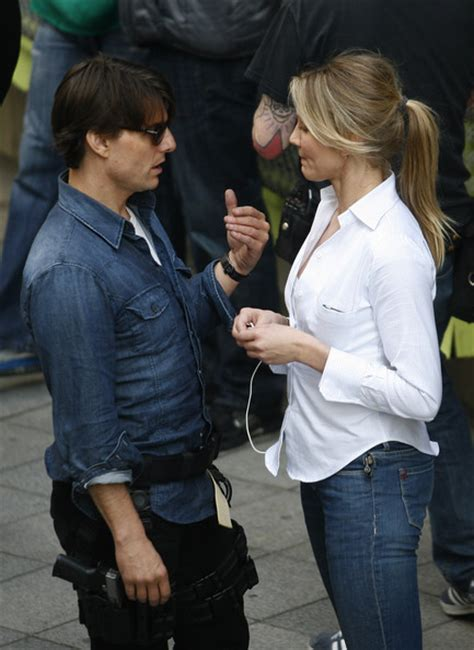 film tom cruise night and day cameron diaz in knight and day shooting in seville zimbio