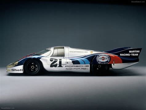 Porsche Car History by Porsche 917 Greatest Racing Car In History Exotic Car