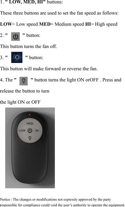 sqm co ltd fan remote s q m dl4112t remote user manual dl 4112t