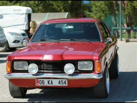 Hartz 4 Auto Tuning by Ford Taunus Gxl Coupe Ankara 06 Ka 454 Youtube