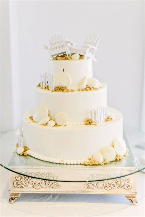 top 25 best seashell wedding cakes ideas on nautical wedding cakes wedding