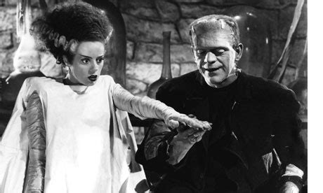themes of bride of frankenstein cinevistaramascope making monsters 2 bride of frankenstein