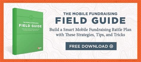 the field guide to fundraising for nonprofits fusing creativity and new best practices books periscope for nonprofits qgiv