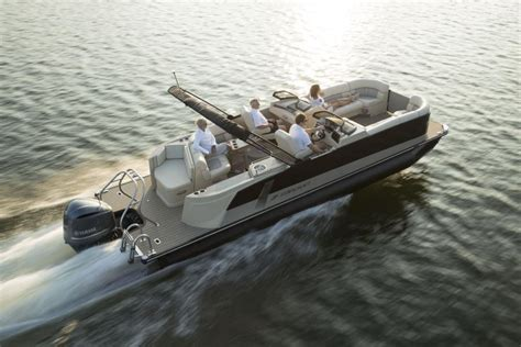 pontoon boats starcraft marine - Starcraft Pontoon Boats Reviews