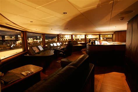 Pelorus Interior by Pelorus Yacht Interior Moteur Bateau Occasion