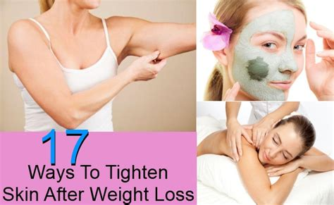 12 Ways To Tighten Your Stomach After A Baby by Ways To Tighten Skin After Weight Loss