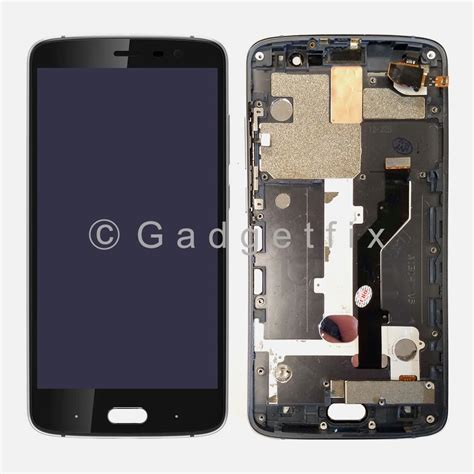 lcd display touch screen digitizer frame replacement