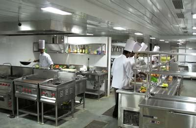 normes cuisine restaurant quel type de cr 233 dence choisir pour sa cuisine