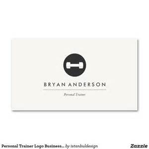 business cards with logo best 25 personal trainer business cards ideas on