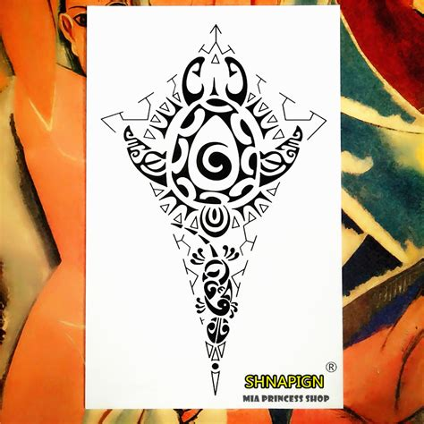 temporary tribal tattoo popular sleeve tribal tattoos buy cheap sleeve tribal