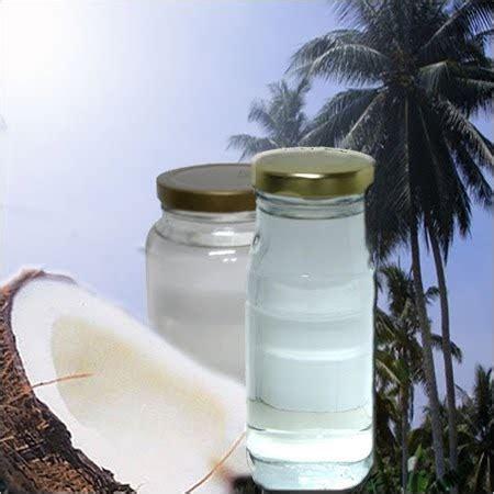 proses membuat minyak kelapa dara pertanian lanjutan kaedah membuat minyak kelapa dara