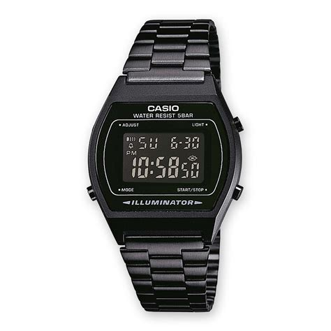 casio collection b640wb 1bef b640wb 1bef casio collection casio shop