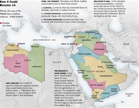 middle east map new york times robin wright the new york times