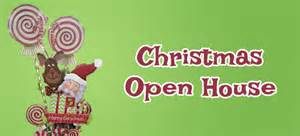 annual christmas open house at the holmstad geneva il patch