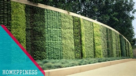 wall garden design new design 2017 20 great vertical wall garden ideas for