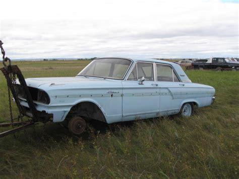 ford fairlane parts upcomingcarshq