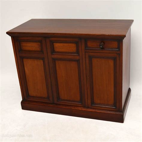 antique buffet cabinet antique victorian mahogany cabinet sideboard antiques
