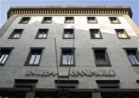 intesa sedi bem informado italia intesa san paolo