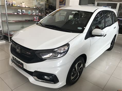 honda mobilio philippines honda mobilio 2017 car for sale metro manila philippines