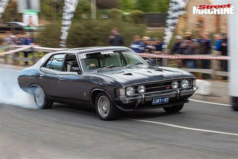2019 Ford Nationals by Ford Falcon Gt Nationals 2019