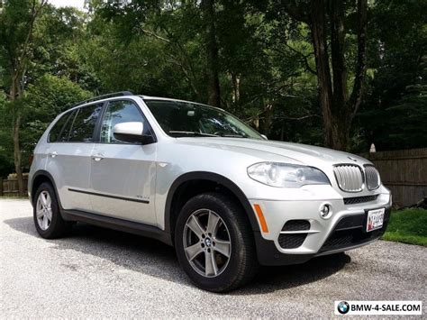 bmw x5 2011 for sale 2011 bmw x5 35d for sale in united states