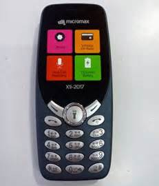 Will Mobiles Make Benetton Cool Again by Will Nokia 3310 Darago 3310 Micromax X1i 2017 Make